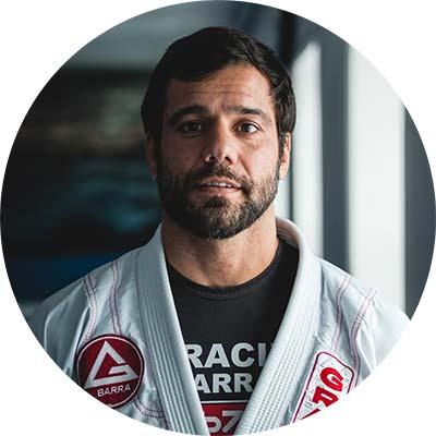 Bruno fernandes montreal gracie barra jiu jitsu