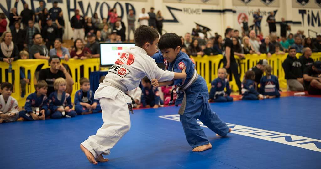 jiu jitsu montreal enfants montreal